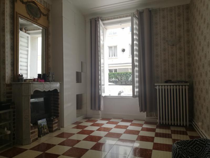 Revenda apartamento St mande 396000€ - Fotografia 2