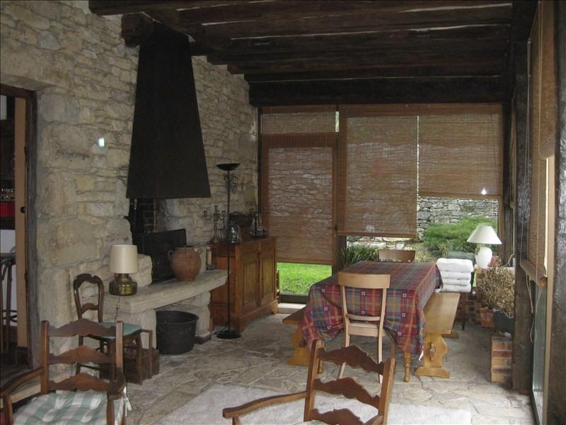 Sale house / villa St cyr en arthies 445000€ - Picture 6