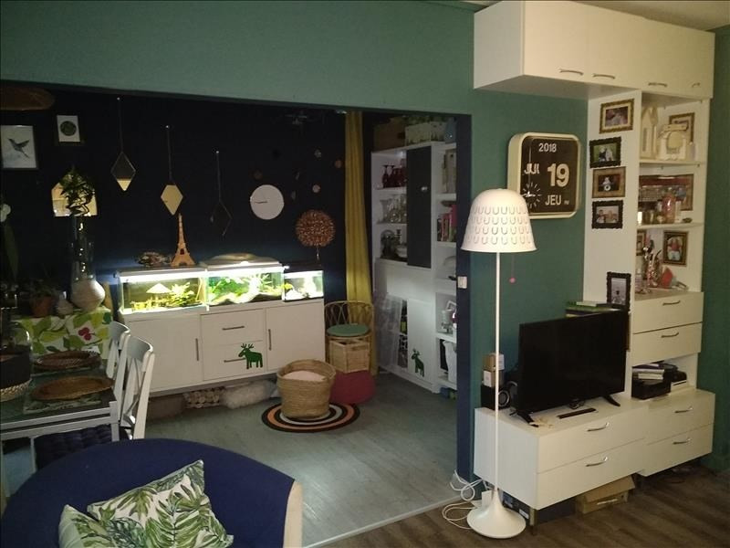 Sale apartment Marly le roi 241 000€ - Picture 2