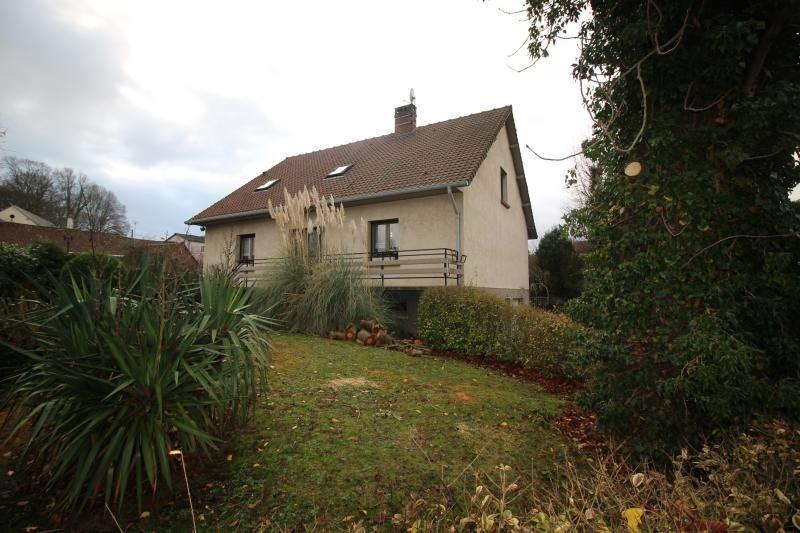 Vente maison / villa Miannay 262000€ - Photo 1