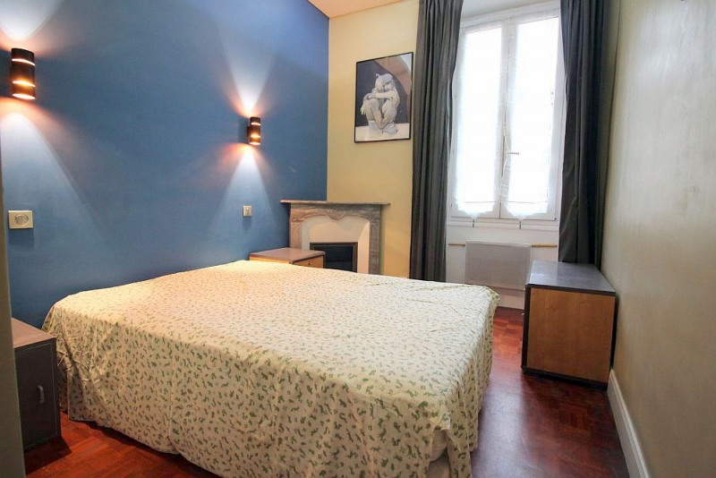 Sale apartment Nice 195000€ - Picture 10