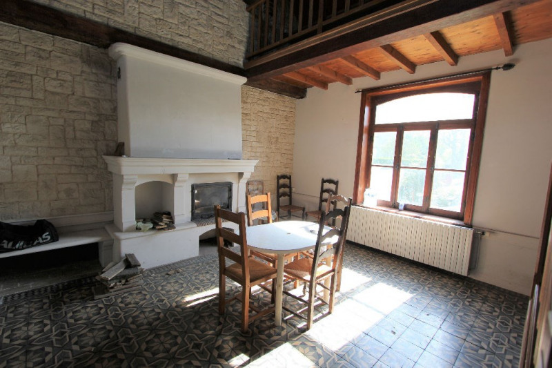 Vente maison / villa Evin malmaison 209000€ - Photo 2