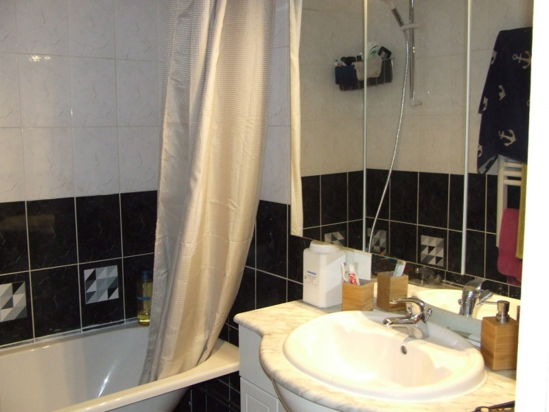Vente maison / villa Sotteville les rouen 90000€ - Photo 7