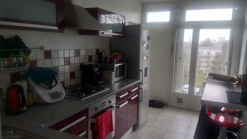 Vente appartement Cholet 75 700€ - Photo 2