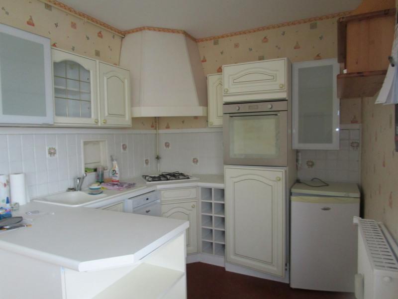 Rental apartment Sartrouville 880€ CC - Picture 4