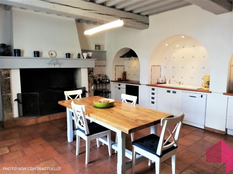 Vente de prestige maison / villa Labastide beauvoir 840000€ - Photo 5