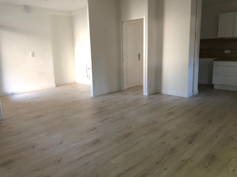 Vente appartement Rennes 250800€ - Photo 2