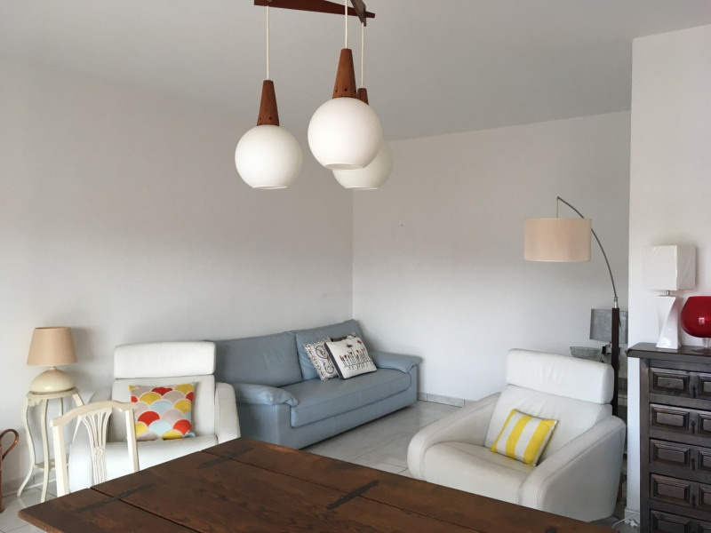 Rental apartment Saint-raphaël 1190€ CC - Picture 3