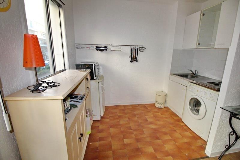Vente appartement Nice 175000€ - Photo 5