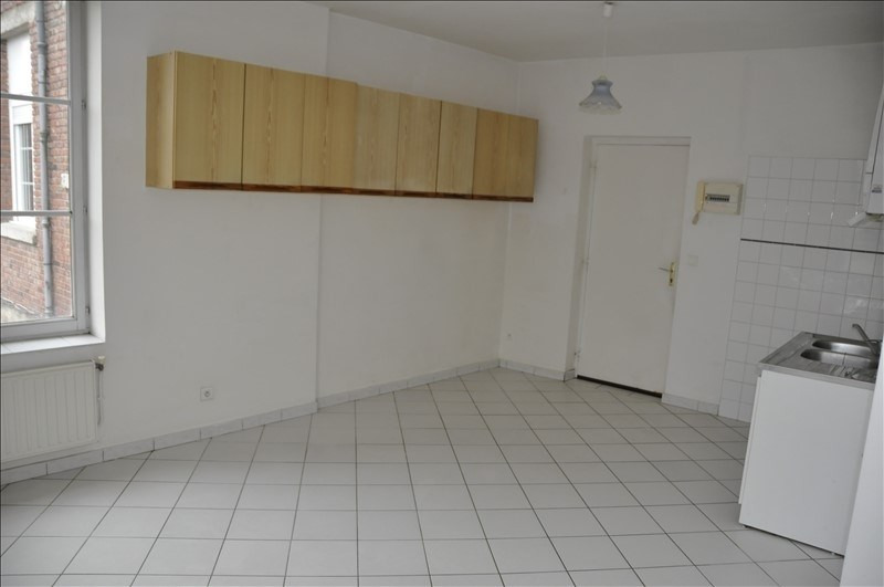 Vente appartement Soissons 57 000€ - Photo 3