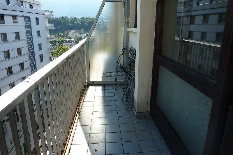 Alquiler  apartamento Aix les bains 566€ CC - Fotografía 3