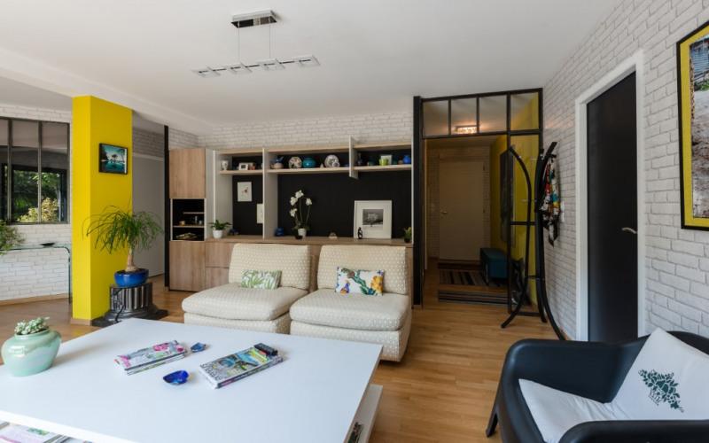 Sale apartment Drumettaz 309000€ - Picture 2