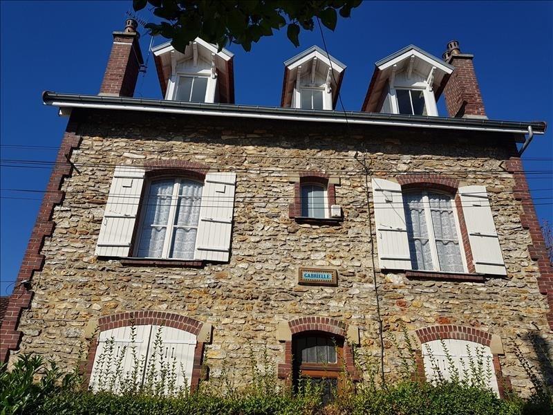Sale house / villa St leu la foret 569000€ - Picture 2