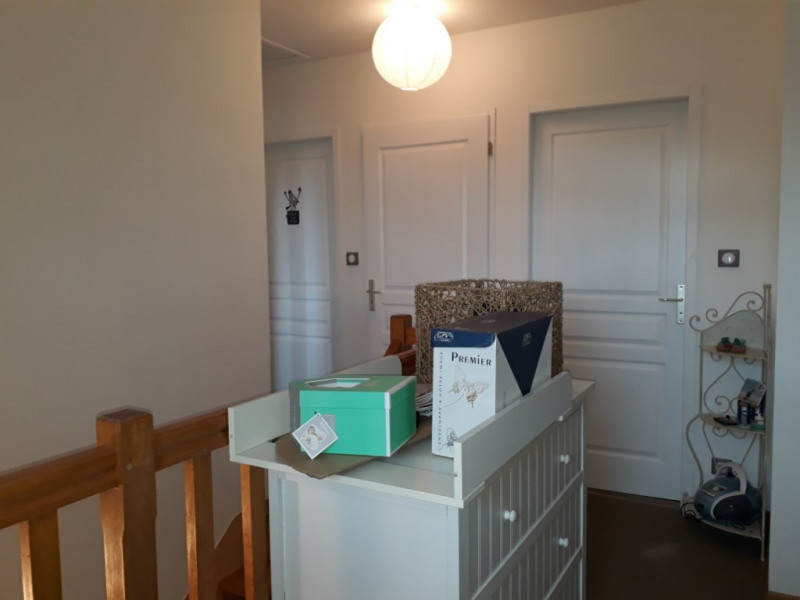 Rental house / villa Jourgnac 800€ CC - Picture 16