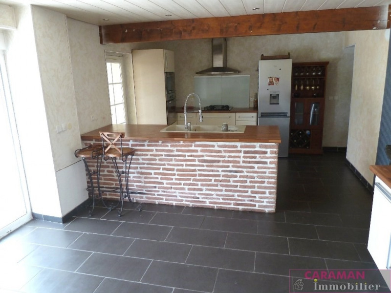 Vente maison / villa Caraman  secteur 364 000€ - Photo 5