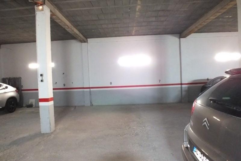 Verkauf parkplatz/box Roses santa-margarita 31000€ - Fotografie 2