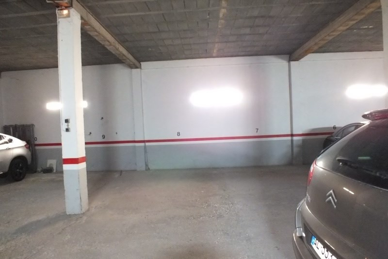 Sale parking spaces Roses santa-margarita 31000€ - Picture 2