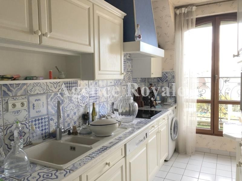 Vente appartement Maisons-laffitte 890 000€ - Photo 6