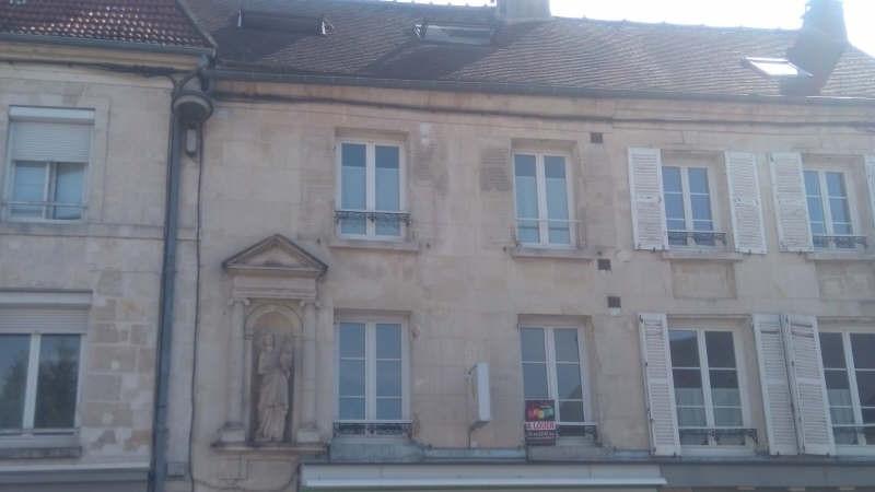 Rental apartment Crepy en valois 605€ CC - Picture 5
