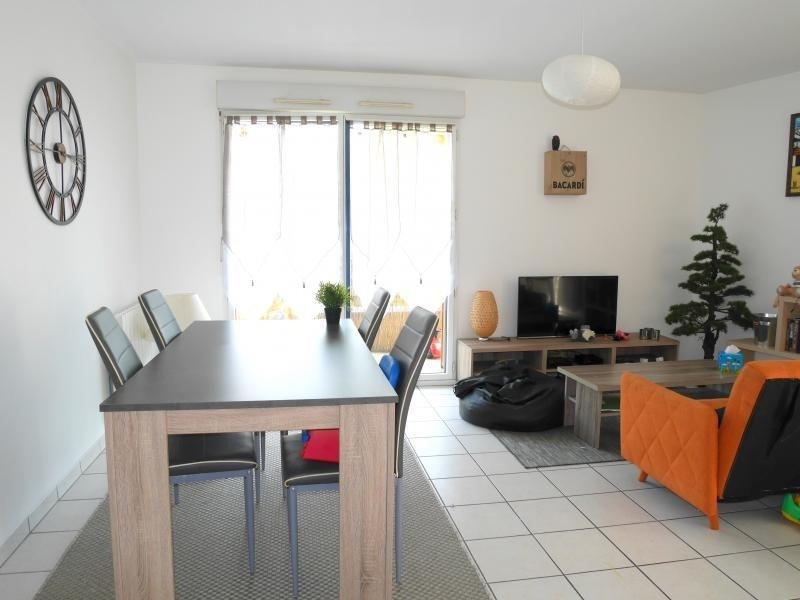 Vente appartement L hermitage 147700€ - Photo 4