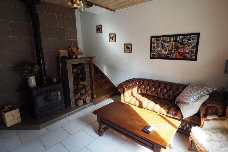 Vente maison / villa Dammarie les lys 275000€ - Photo 6