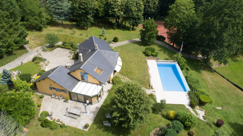 Deluxe sale house / villa St nom la breteche 1890000€ - Picture 6