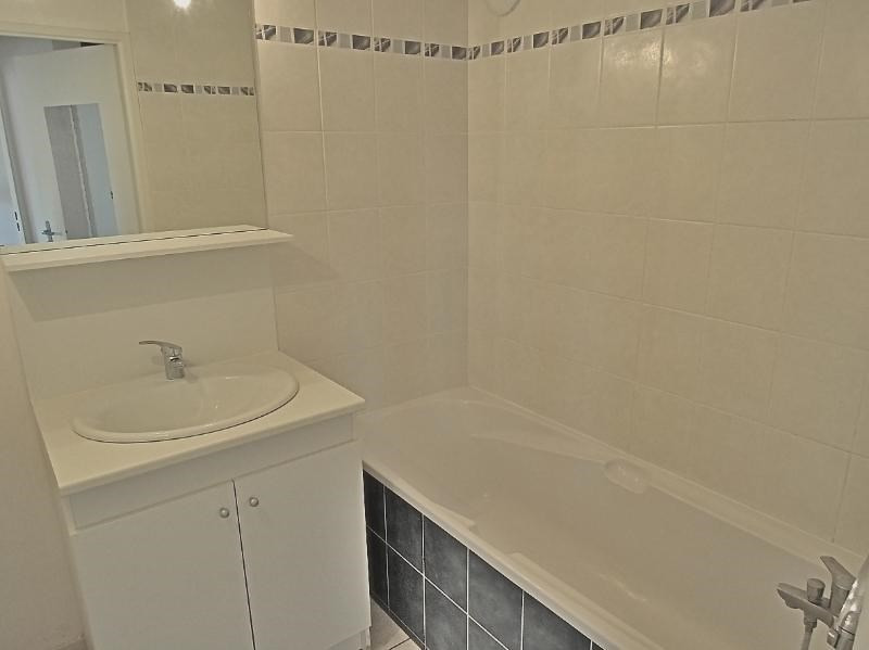 Rental apartment Frouzins 516€ CC - Picture 8