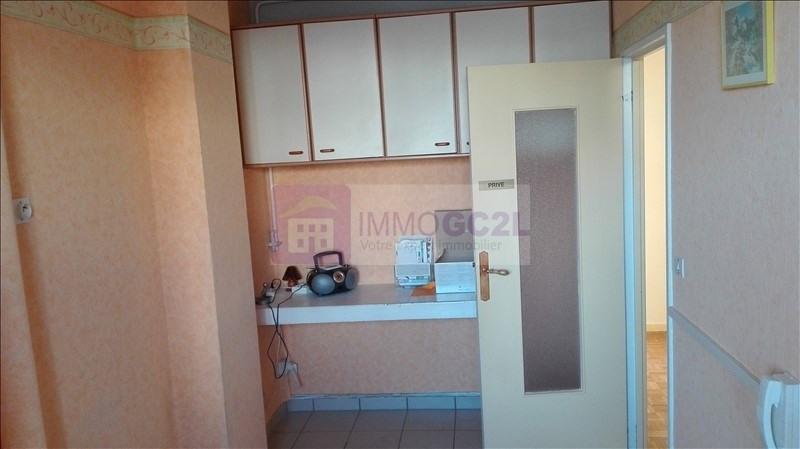 Vente appartement Le mans 86000€ - Photo 5