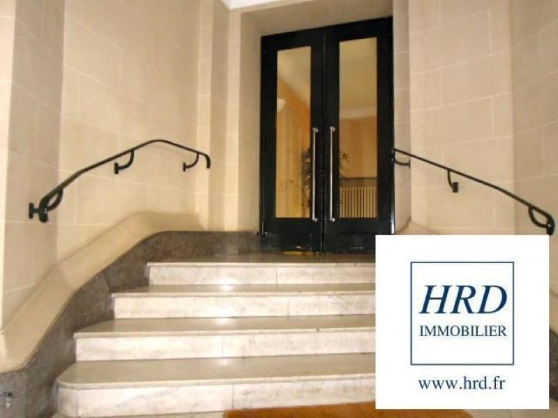 Venta de prestigio  apartamento Strasbourg 643000€ - Fotografía 3