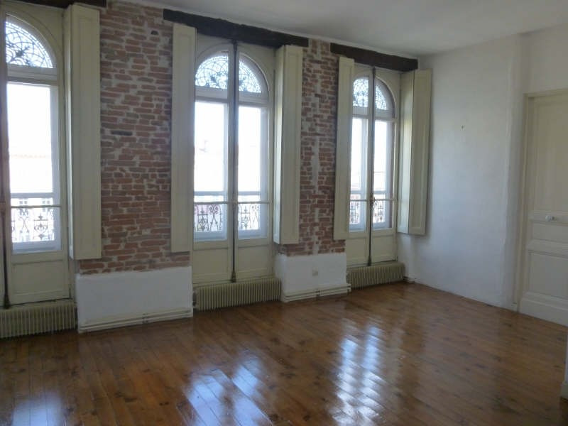 Rental apartment Toulouse 1 523€ CC - Picture 1