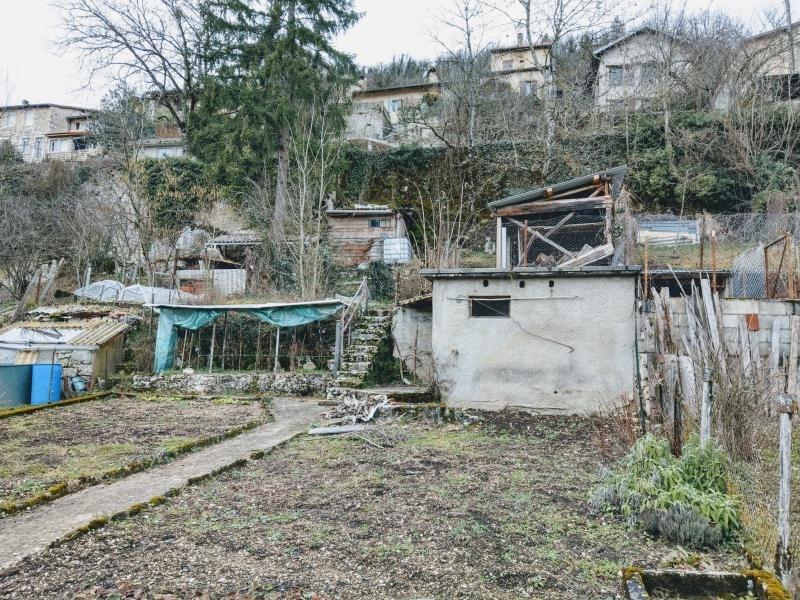 Vente maison / villa Montreal la cluse 130000€ - Photo 7