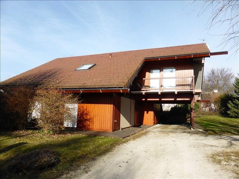 Rental house / villa Divonne les bains 3400€ CC - Picture 5