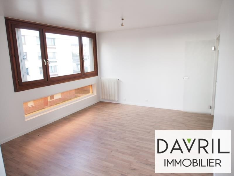 Sale apartment Andresy 169 000€ - Picture 2