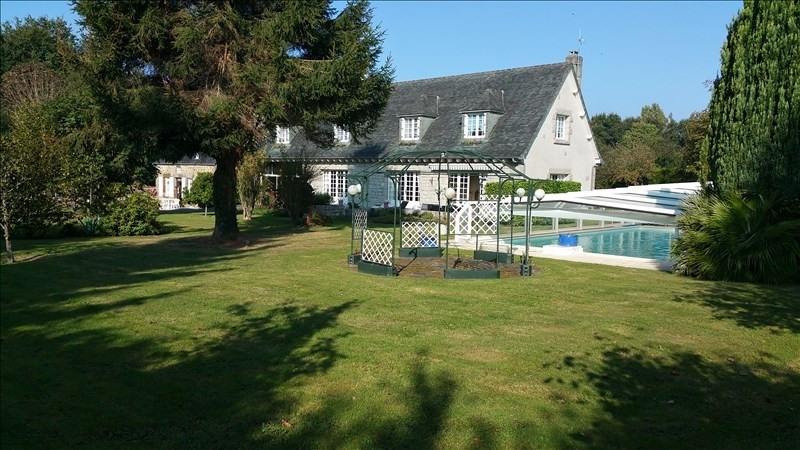 Vente maison / villa Sains 465450€ - Photo 2