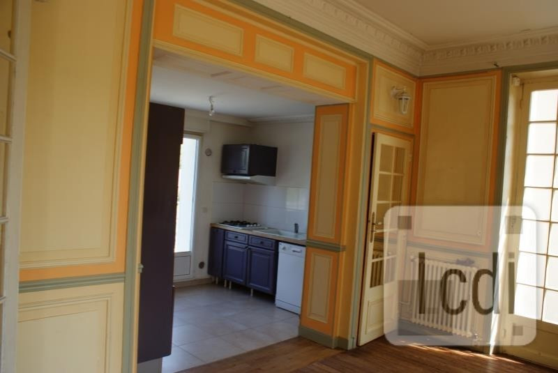 Vente de prestige maison / villa Saint-rémy-lès-chevreuse 648000€ - Photo 4