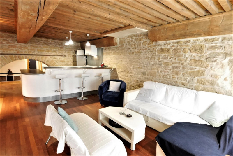 Vente appartement Lyon 1er 406000€ - Photo 5