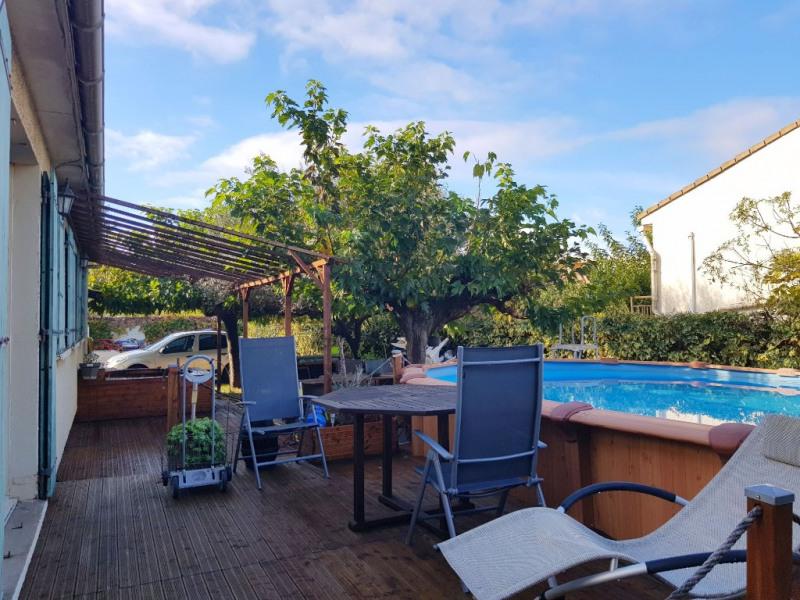 Sale house / villa Vauvert 179000€ - Picture 2