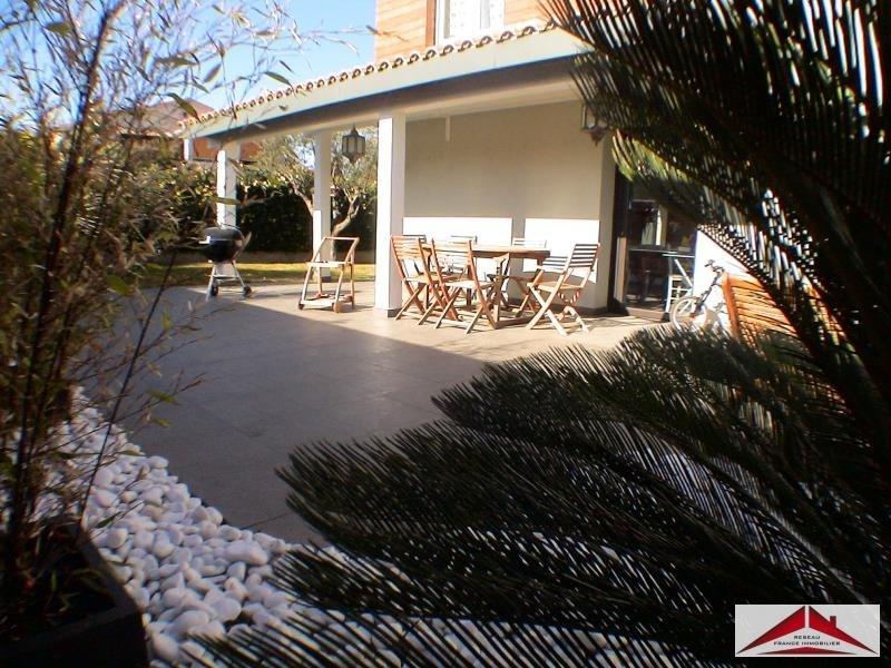 Vente de prestige maison / villa Perols 759000€ - Photo 1