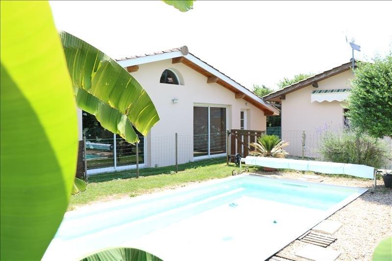 Vente maison / villa Libourne 265000€ - Photo 7