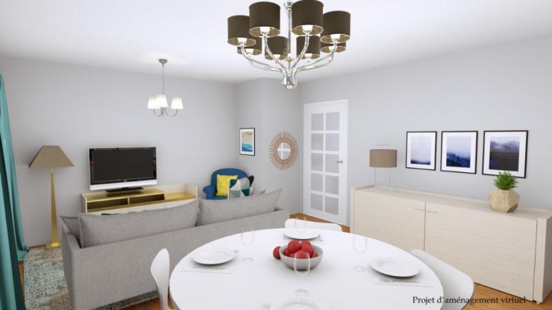 Vente appartement Saint nazaire 132500€ - Photo 3