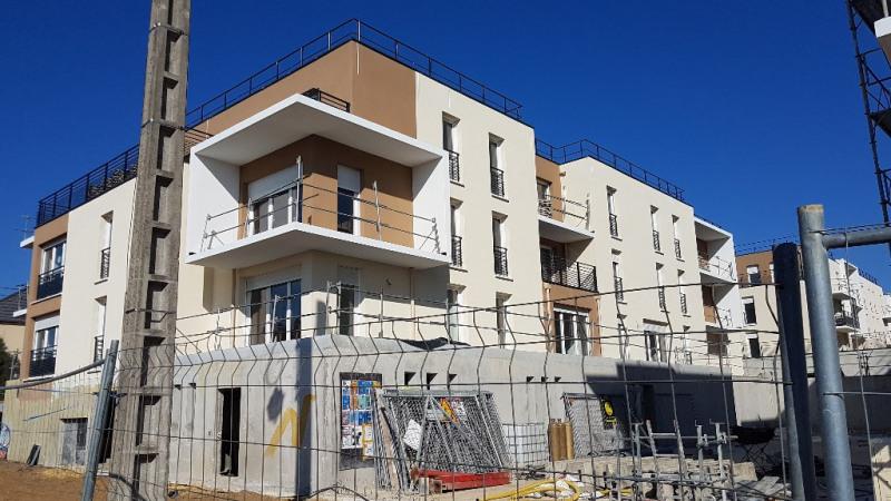 Vente appartement La ville du bois 260000€ - Photo 2