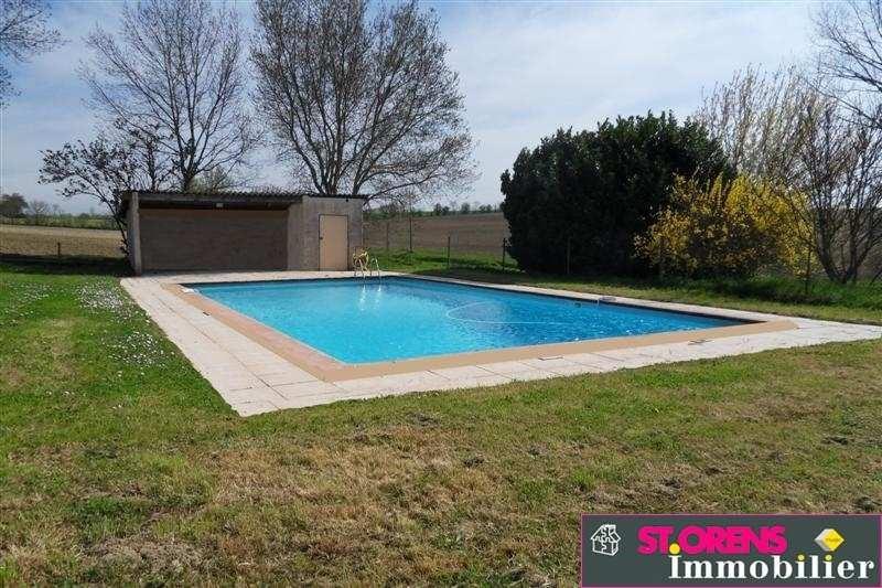 Sale house / villa Saint-orens-de-gameville 424000€ - Picture 3