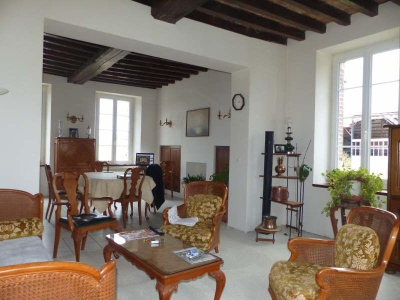Vente maison / villa Boeurs en othe 107000€ - Photo 3