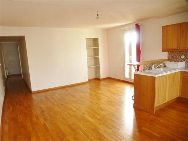 Sale apartment Le perreux sur marne 254000€ - Picture 2