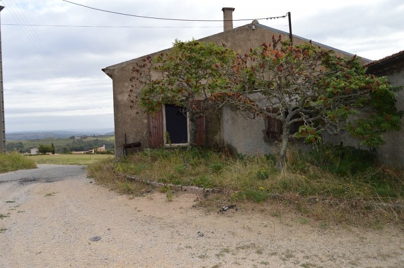 Sale house / villa Eclassan 165000€ - Picture 10