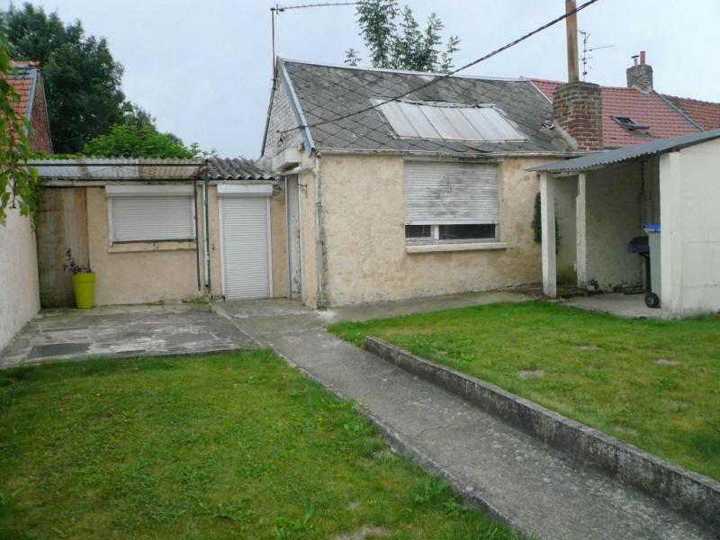 Rental house / villa Rieux en cambresis 450€ CC - Picture 6