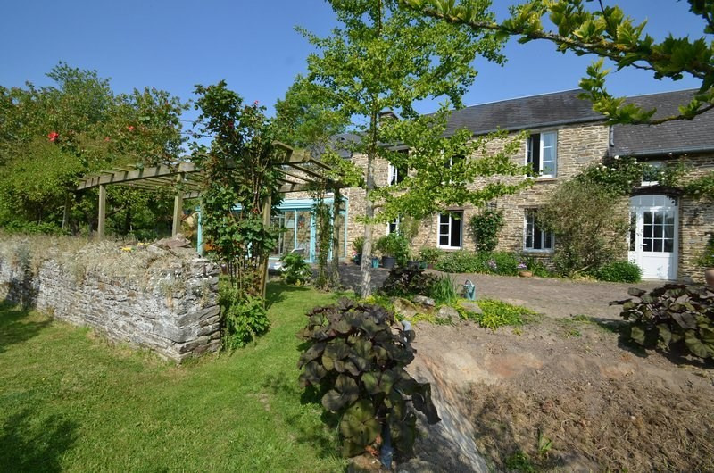 Verkoop  huis Conde sur vire 234000€ - Foto 12