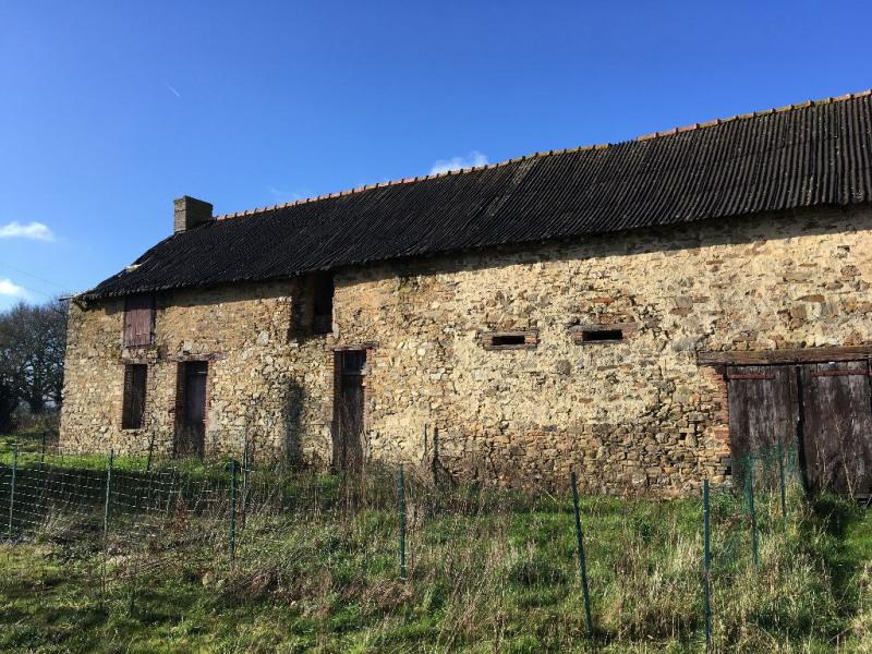 Vente maison / villa Congrier 109500€ - Photo 2