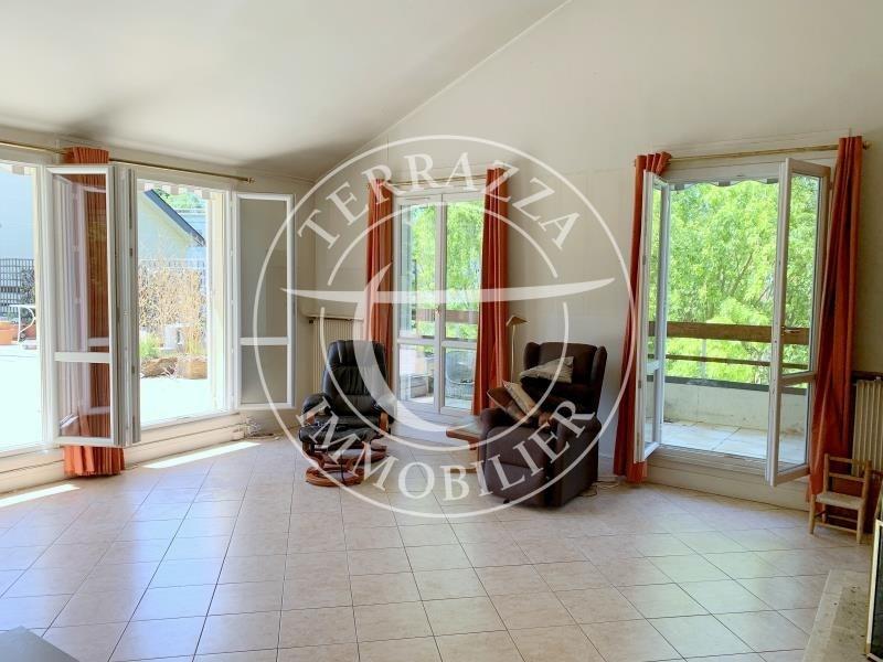 Sale apartment Louveciennes 660000€ - Picture 6
