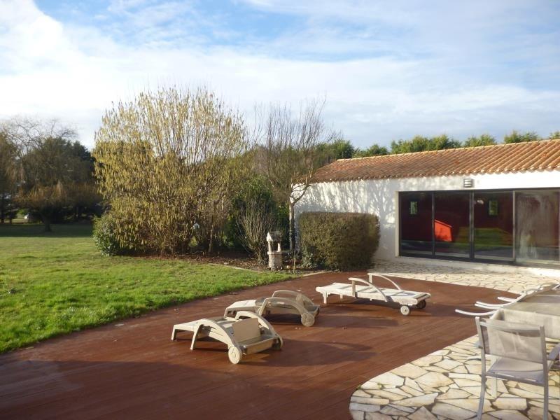 Vente de prestige maison / villa St philbert de grand lieu 581280€ - Photo 3